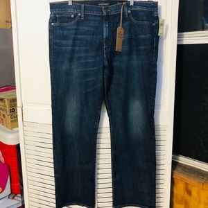 🔥LUCKY BRAND men's Vintage Straight Jeans 🔥